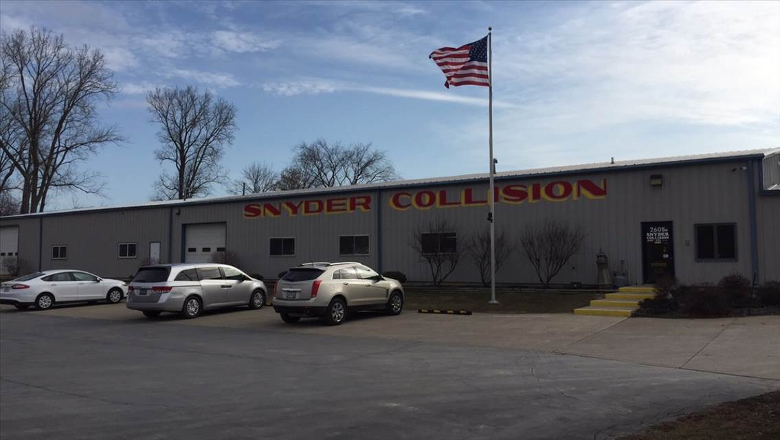 Snyder Collision in Sandusky, OH, 44870 | Auto Body Shops - Carwise.com