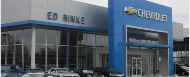Ed Rinke Chevrolet/Buick/Gmc in Center Line, MI, 48015 | Auto ...