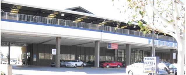 Fairview Ford Collision Center In San Bernardino CA Auto - Ford collision center
