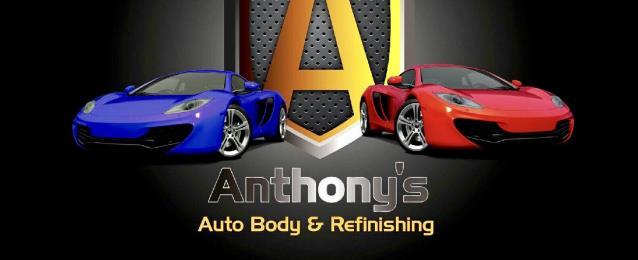 Anthonys Auto Body Refinishing In Naples FL Auto Body - Car show naples fl today