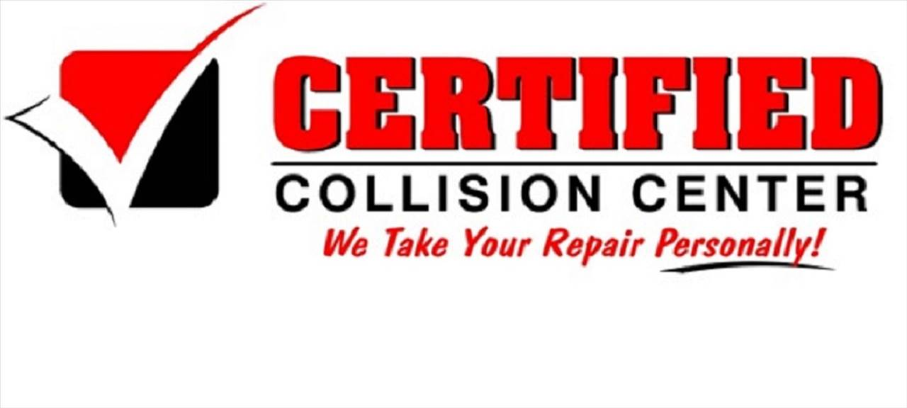 Certified Collision Center >> Certified Collision Center Shingle Springs In Shingle