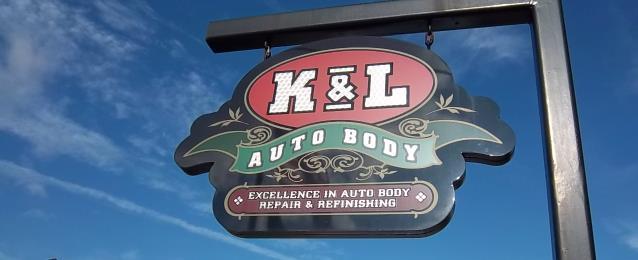 K L Auto Body In Somerville NJ Auto Body Shops Carwisecom - T and l auto