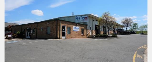 Pro-Tech Collision Center in Falmouth, VA, 22405 | Auto Body