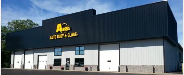 Abra Body Shop >> Abra Auto Body Glass Princeton In Princeton Mn 55371