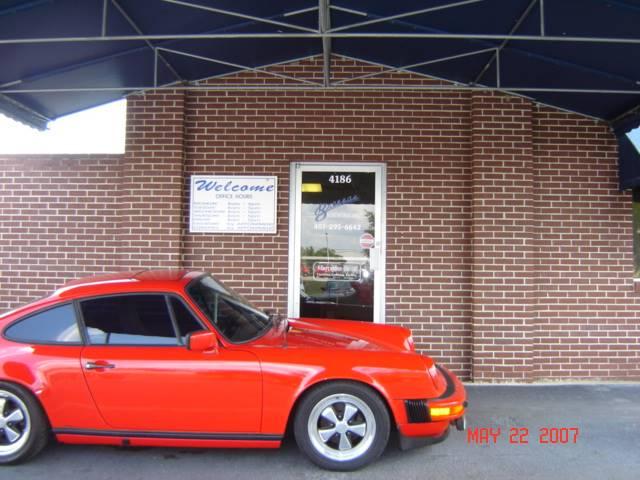Brennan Bodyworks Inc In Orlando Fl 32808 Auto Body Shops Carwise Com