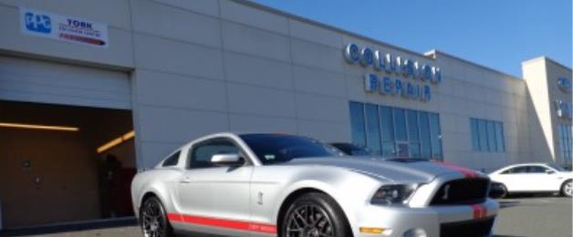 York Collision Center In Saugus Ma 01906 Auto Body Shops