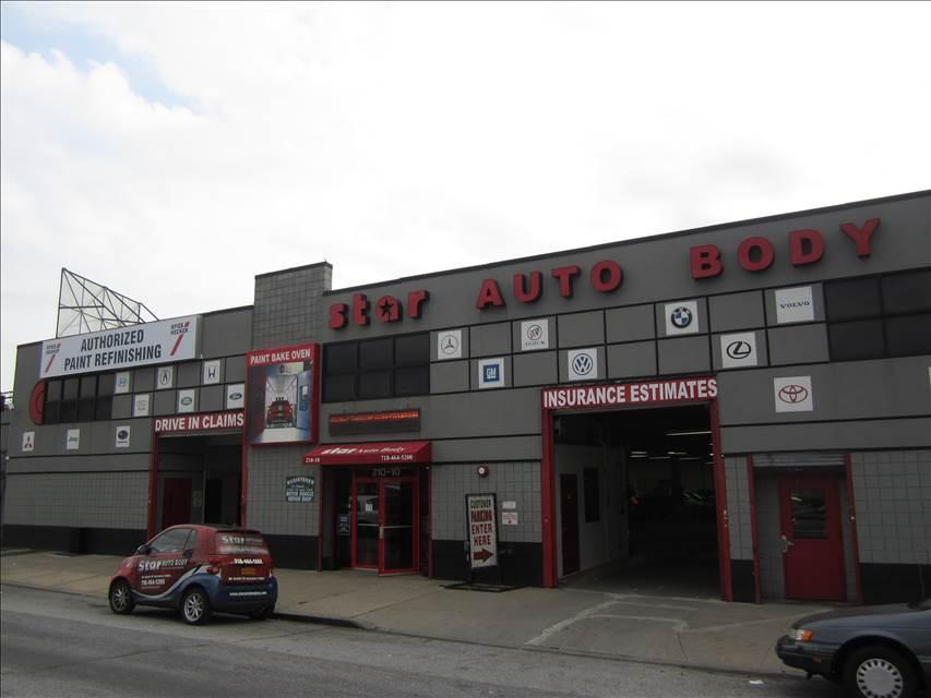 Village Auto Body >> Star Auto Body Of Queens Village In Queens Village Ny 11428 Auto