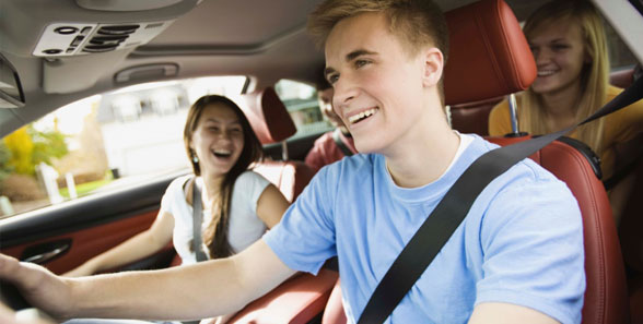 Factors Involved In Teen Auto 65