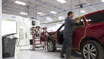 Auto Body Shops Near Me >> Don T Be Fooled By These 4 Collision Repair Myths Auto Body Shop