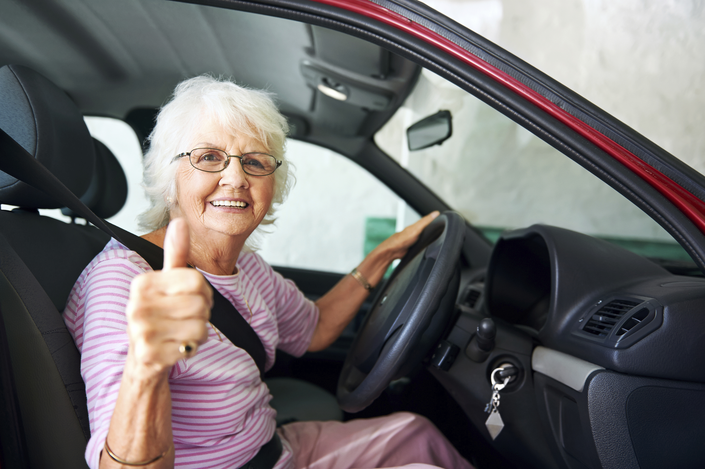 senior drivers Health problems tend to manifest themselves, or become more prevalent as drivers age which is why, beginning at age 80 and every two years thereafter, drivers must be assessed by their.