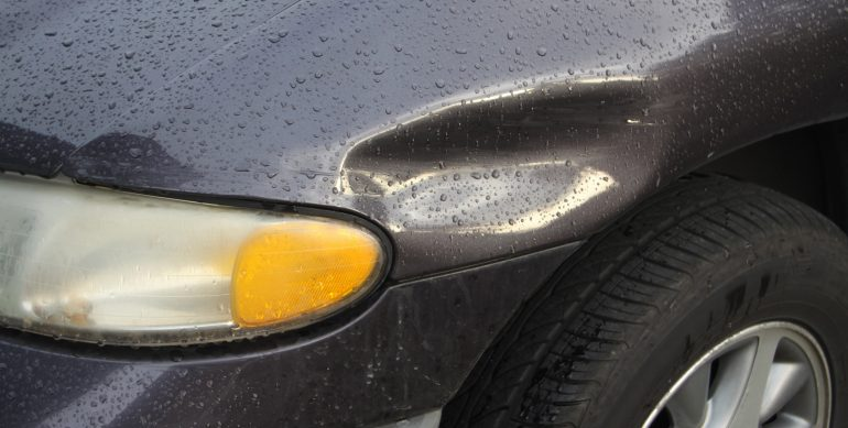 When to Consider Paintless Dent Repair
