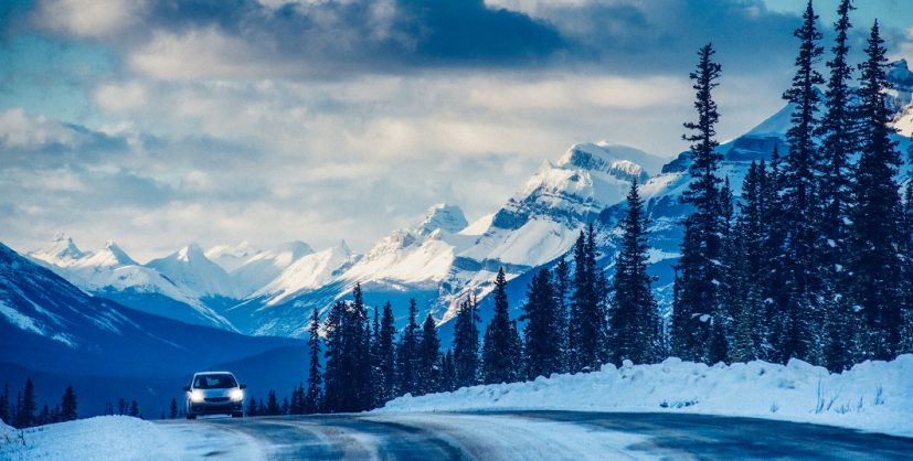3 Winter Driving Tips to Keep You Safe