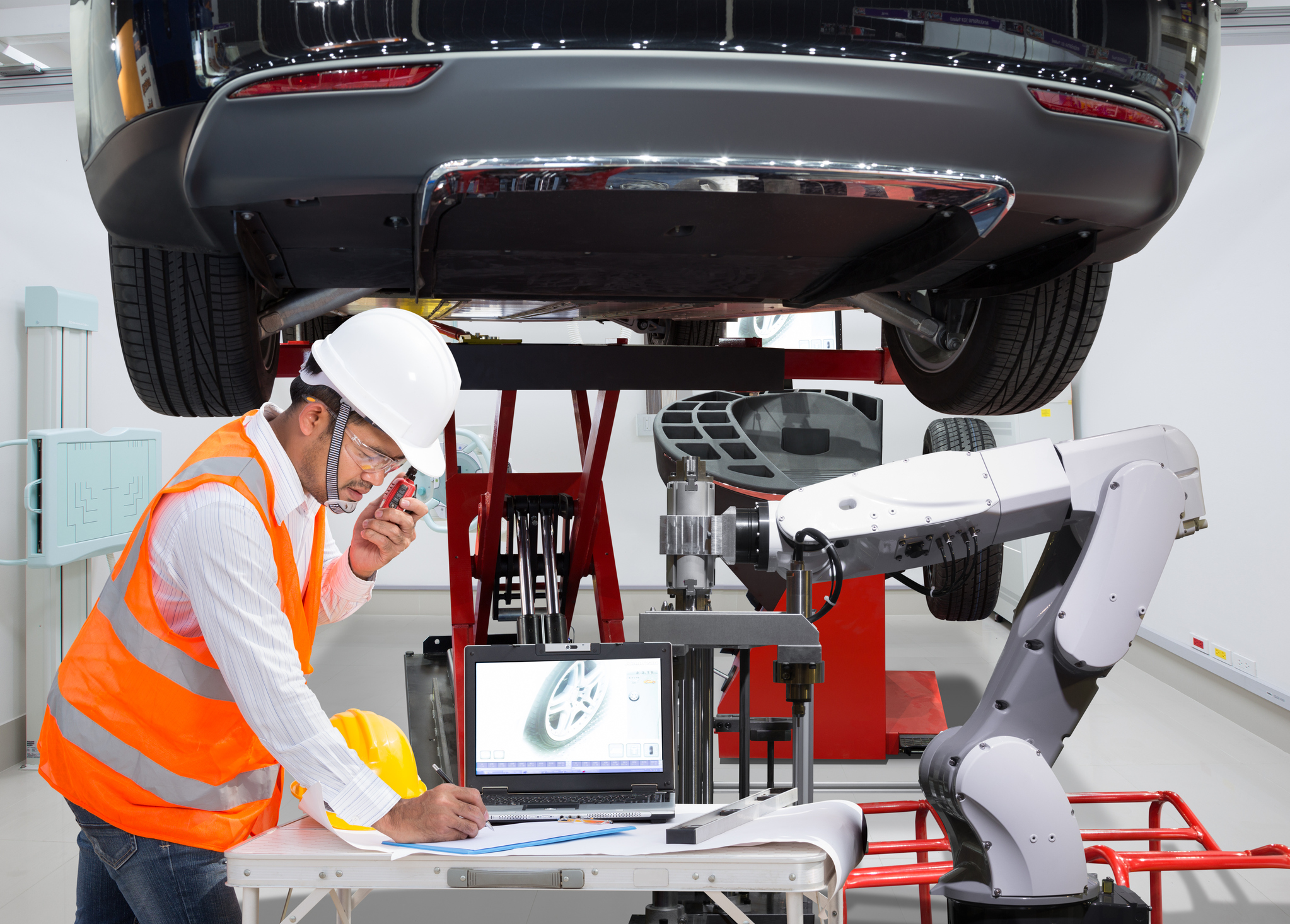Computer Aided Auto Body Repair Enhancements Carwise Com