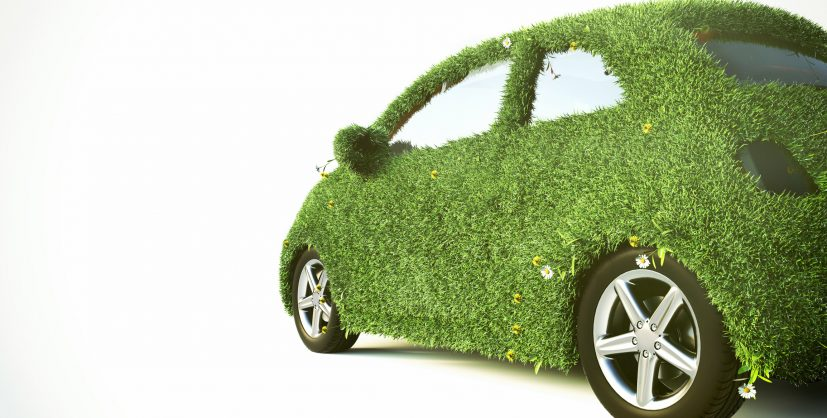 How are Auto Body Repair Shops Going Green?