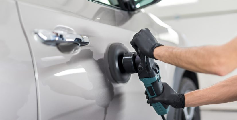 Does Auto Detailing Increase My Car's Value? blog header