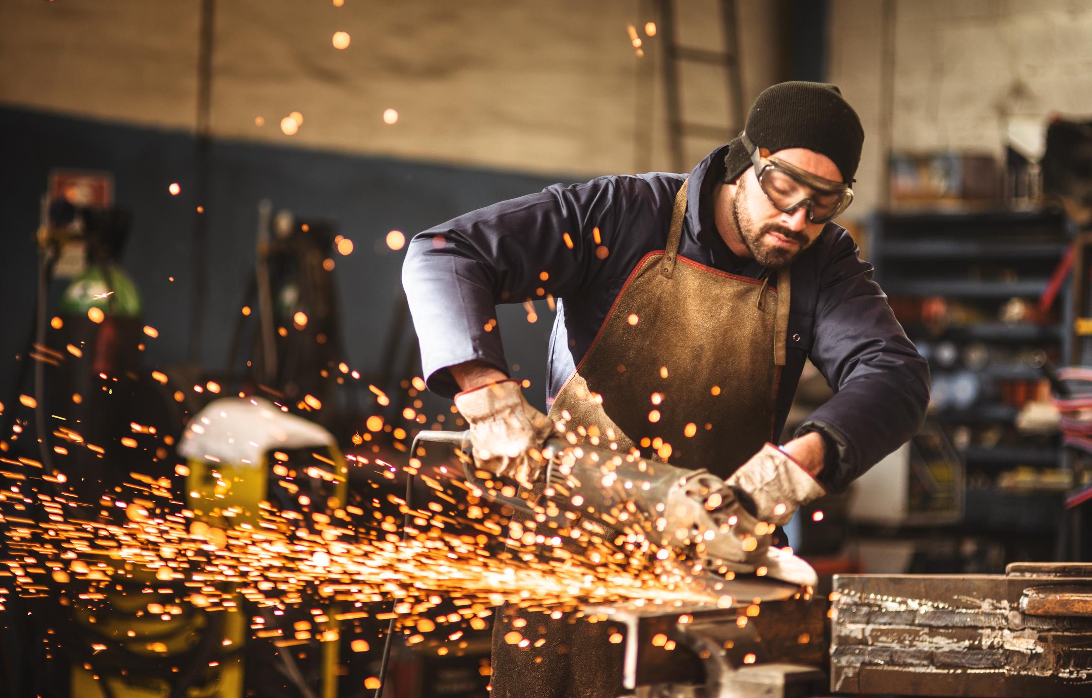 Body Repair Shops And Environmental Regulations