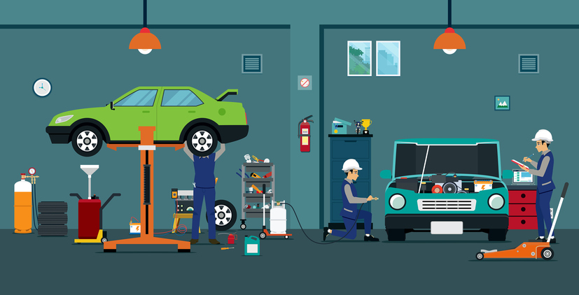 The Many Benefits Of Body Shop Plastic Repairs Carwise Blog