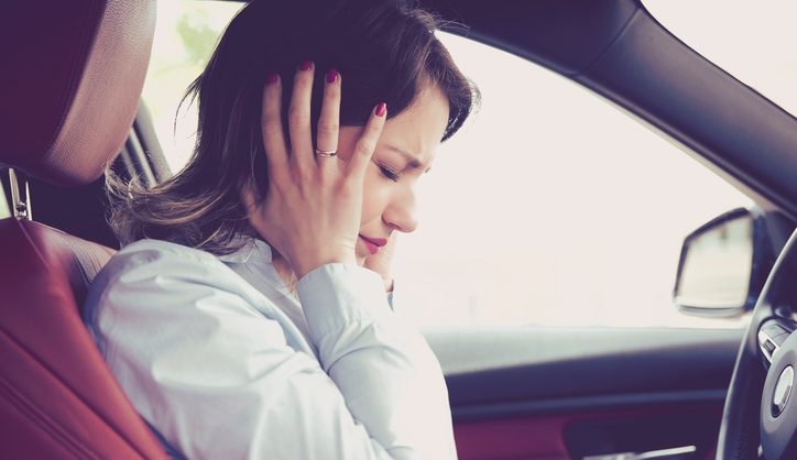 5 Strange Sounds that Could Mean Car Trouble - Auto Body