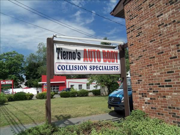 Auto Body Shop Near Warren Nj Carwise Com