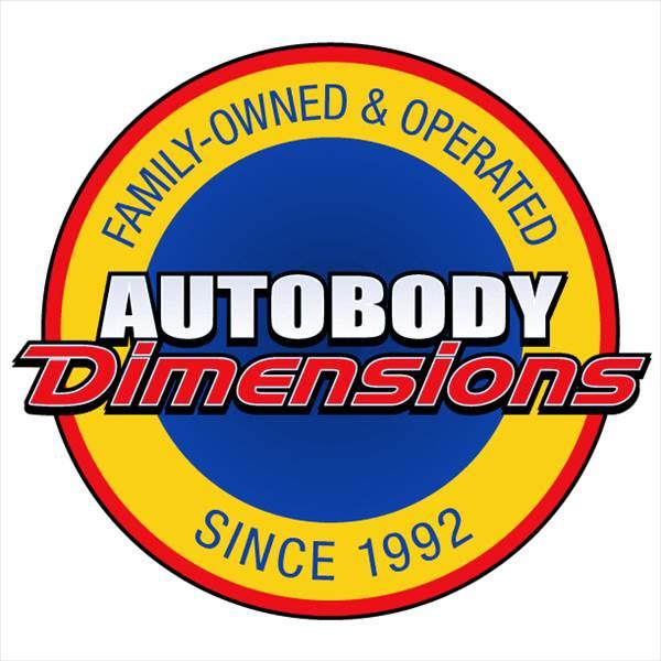 Autobody Dimensions of Bethesda