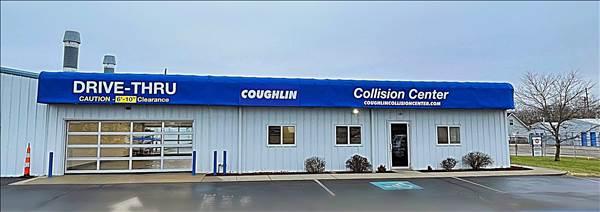 Mathews Ford Newark >> Mathews Ford Collision Center In Newark Oh 43058 Auto