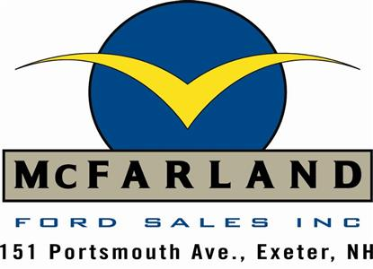 mcfarland ford collision center in exeter nh 03833 auto body shops. Black Bedroom Furniture Sets. Home Design Ideas