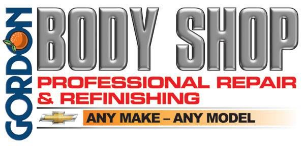 Auto Body Shop Matching Nimnicht Chevrolet Near Jacksonville