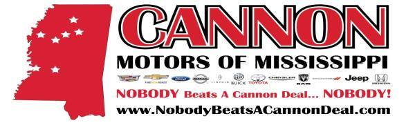 Auto body shop near ruleville ms for Cannon motors cleveland ms