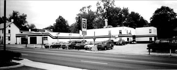 Auto Body Shop near 19041 (Haverford, PA) - Carwise.com