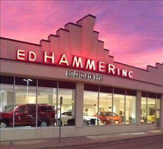 Ed Hammer Chevrolet Collision Center in Sheridan, WY, 82801 | Auto