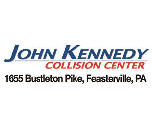 John Kennedy Collision Center Feasterville In Trevose Pa 19053 Auto Body S Carwise