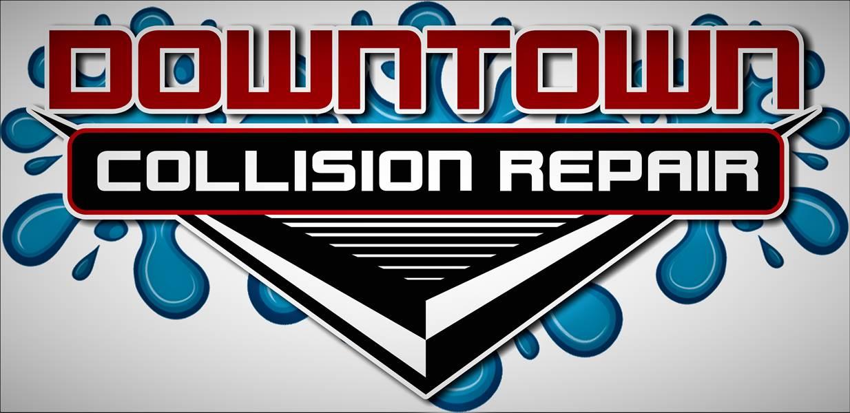 Downtown Collision Repair in Ocala, FL, 34475 | Auto Body ...