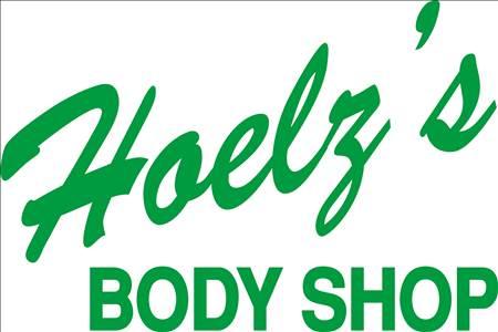 John Holtz Body Shop logo