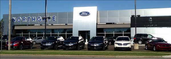 Auto Body Shop Matching Northgate Ford Port Huron Mi Near Port Huron
