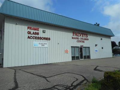 Falvey's Motors Inc. in Norwich, CT, 06360 | Auto Body ...