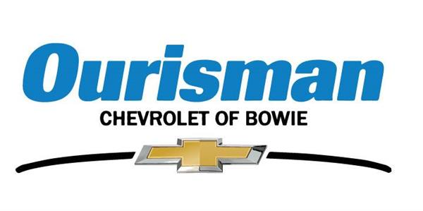 Ourisman Chevrolet of Bowie