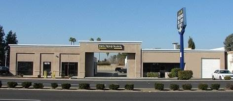 Auto Body Shop near 1903 Jensen Ave, Sanger, CA 93657