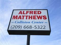 alfred matthews turlock collision in turlock ca 95380 auto body shops carwise com turlock ca 95380 auto body shops
