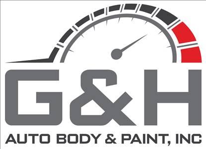 Auto Body Shop matching h r auto paint body repair near Reseda, CA ...