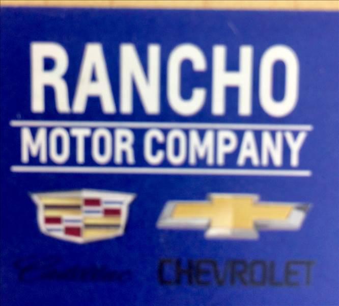 Rancho Motors Victorville >> Rancho Motor Company In Victorville Ca 92395 Auto Body Shops