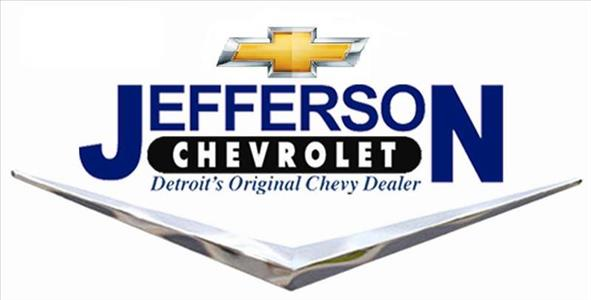 Jefferson Chevrolet Collision Center