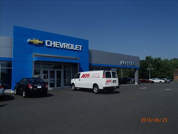 Auto direct inc nj review