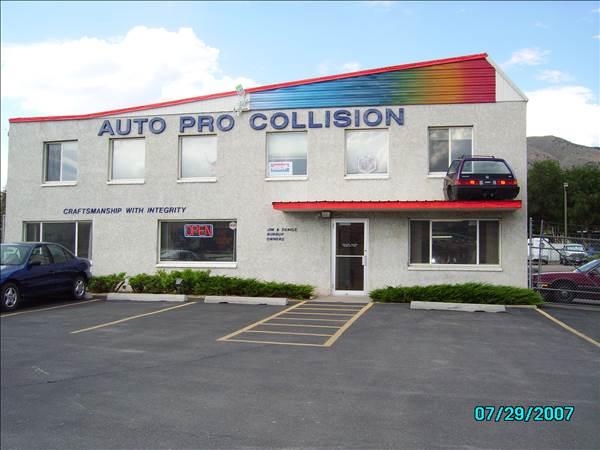 Auto Pro Collision in Pocatello, ID, 83204   Auto Body Shops