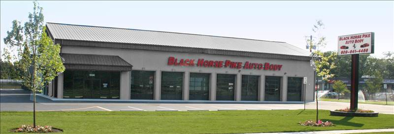 Types Of Auto Insurance >> Black Horse Pike Auto Body in Egg Harbor Township, NJ ...