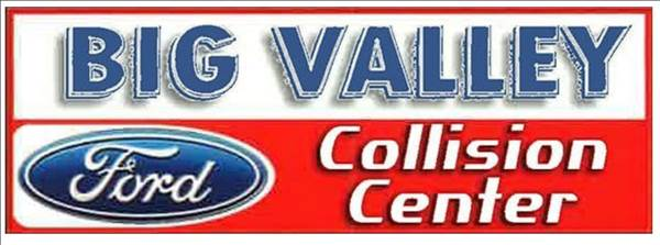 Big Valley Ford >> Big Valley Ford In Stockton Ca 95212 Auto Body Shops Carwise Com
