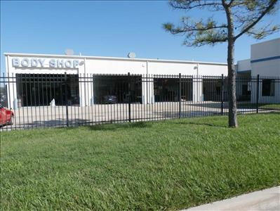 Lone Star Chevrolet In Houston Tx 77065 Auto Body Shops