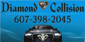 Auto Body Shop near 14805 (Alpine, NY) - Carwise com