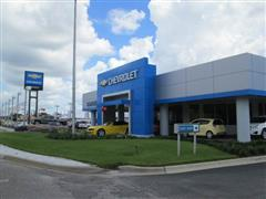 Sunset Chevrolet Buick GMC In Sarasota, FL, 34239 | Auto Body Shops    Carwise.com