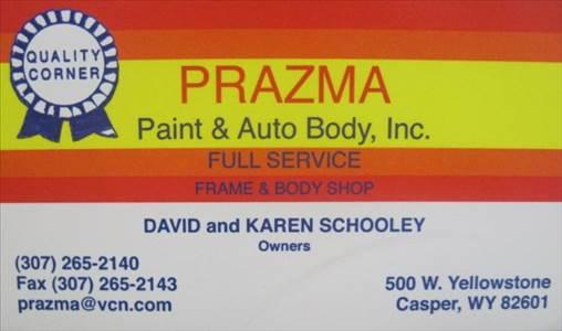 Car Repair Shops Casper Wy
