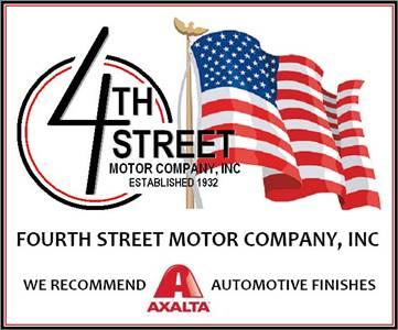 Fourth St. Motor Company Collision in Farmville, VA, 23901 | Auto Body Shops - Carwise.com